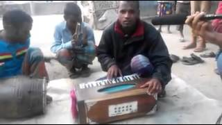 PURE BAUL SONG OF BLIND MAN