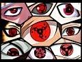 اقوى 15 اعين شارينغان
