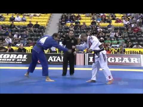 Rodolfo Vieira Highlight Jiu Jitsu World Champion Pressure