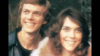 Watch Carpenters Book Of Love video
