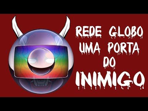 REDE GLOBO UMA PORTA DO INIMIGO