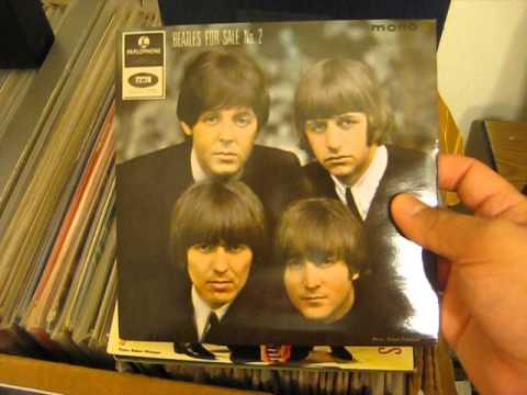 The Beatles Ep Collection Vinyl And Cd Box Sets Youtube