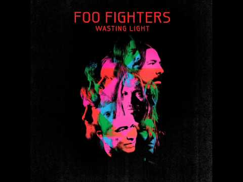 10 - I Should Have Known - Wasting Light - Foo Fighters - 2011
