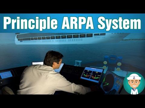 Principle ARPA System