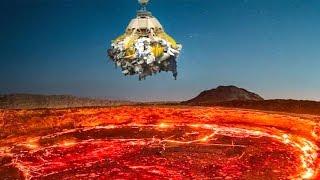 Cosa Succederebbe se Buttassimo Tutti i Nostri Rifiuti nei Vulcani?