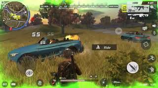 Rules of survival /Rank1 -solo player.      Server-  Asia