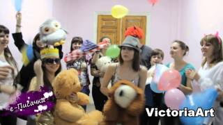 Lip Dub preparation. p.1 Ivano-Frankivsk pedagogical institute. Primary Education and English