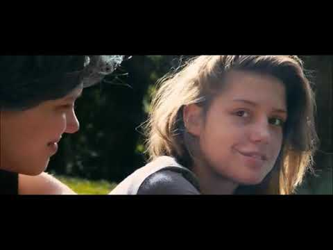Take Care    Blue Is The Warmest Colour Edit
