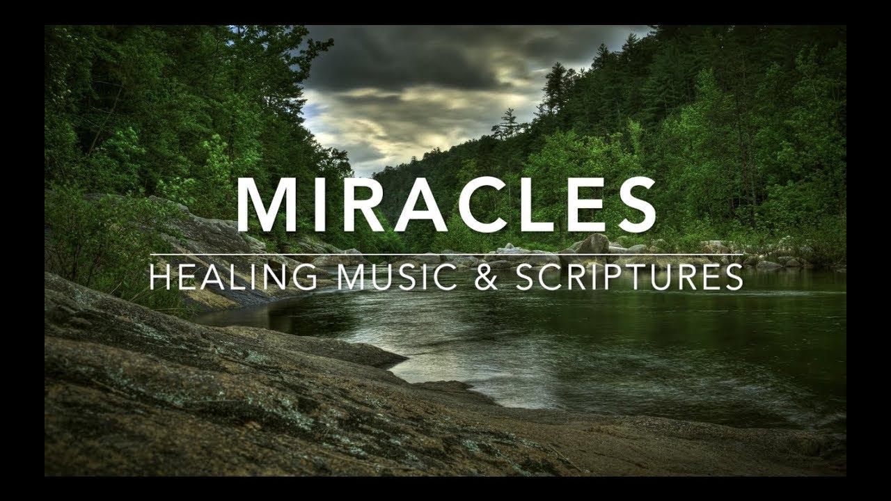 Bobby McIntyre | Sharing | Miracles - Piano Instrumental