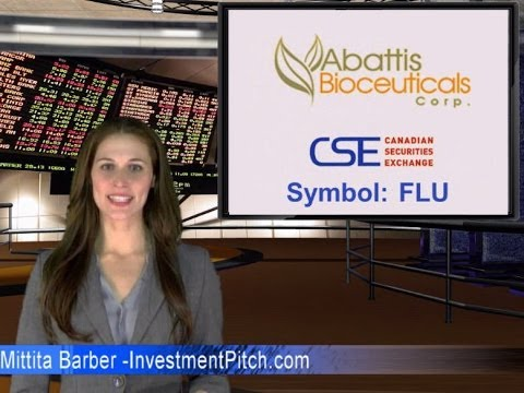 Abattis Bioceuticals CSE: FLU has been added to the  Marijuana Index™