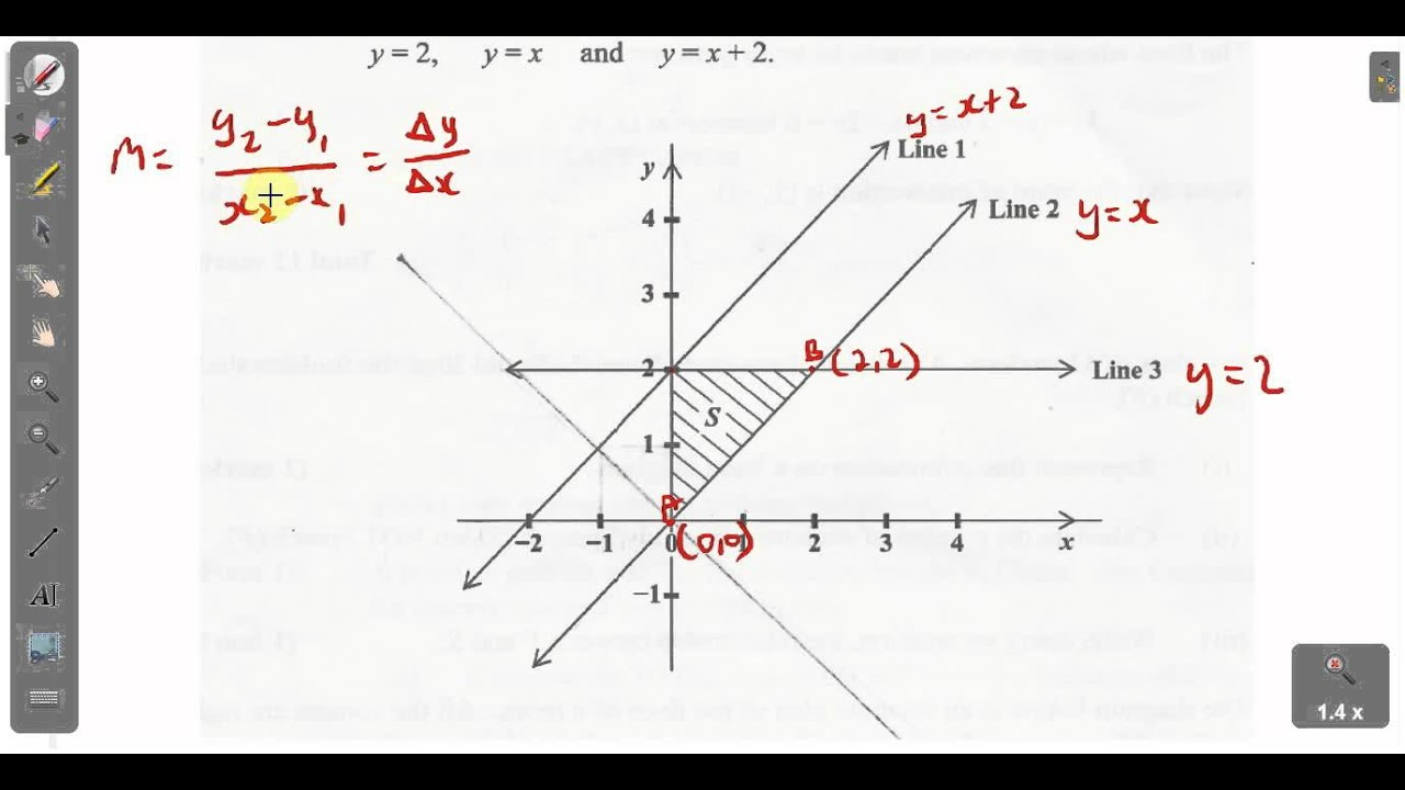 CSEC CXC Maths Past Paper 2 Question 4 January 2014 Exam