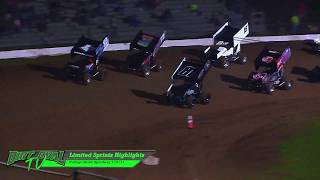 Limited Sprints Highlights Cottage Grove Speedway 3 31 18