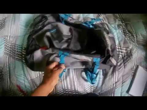 c8b94ac98 quechua forclaz 50l (review) - YouTube