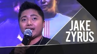Jake Zyrus | I Am Jake Book Launch
