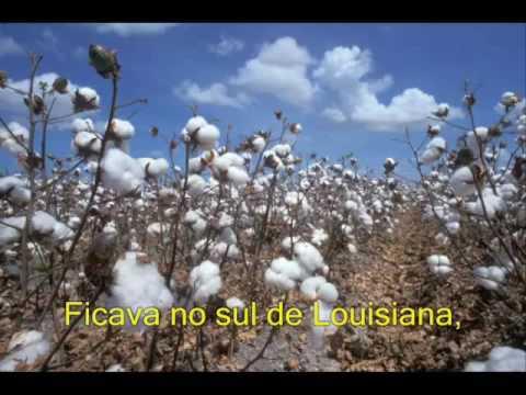 Creedence Clearwater Revival: Cotton Fields Legendado BR