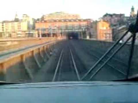 mil mellan stockholm och göteborg
