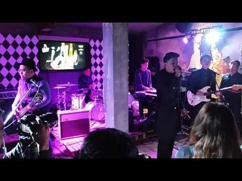 คนสวยใจดำ - The Rube (Live)