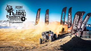 Qualifying for the 2021 OPTIMA King of the Hammers Presented by Lasernut
