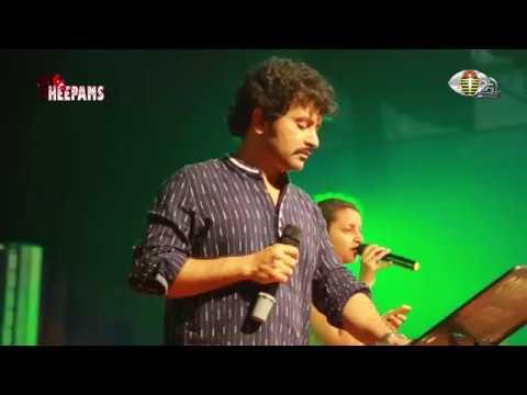 Azhagaai Pookkuthey-with Indian playback singer VV Prasanna