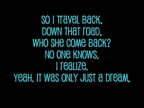 Nelly - Just A Dream (Lyrics) - YouTube
