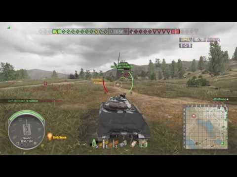 WoT (PS4) Glory IS-5 Nuts & Bolts