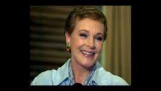 Julie Andrews - 1998 - singing in Doctor Dolittle