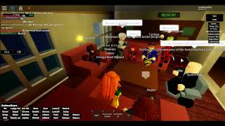 X-MEN MEETUP in SUPERPOWER MASHUP RP [Roblox]