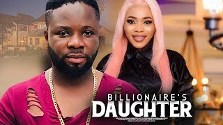 BILLIONAIRE39S DAUGHTER-2019 Yoruba movies  Latest 2019 Yoruba movies