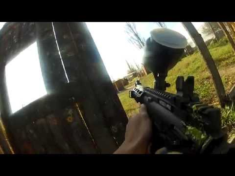 BATALLAS DE GOTCHA | LOS POLINESIOS VLOGS from YouTube · Duration:  13 minutes 16 seconds