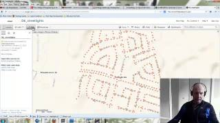 Creating Hosted Feature Services in ArcGIS Online