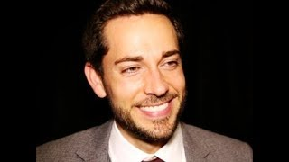 Video Zachary Levi Admits He Would Do 'Chuck' Movies For Netflix download MP3, 3GP, MP4, WEBM, AVI, FLV Desember 2017