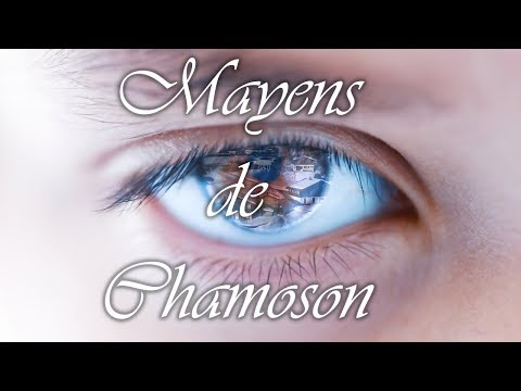 Switzerland - Mayens-de-Chamoson