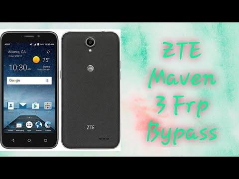 ZTE Maven 3 videos (Meet Gadget)