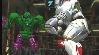 Real Steel online: Part 1: MR.STERIODS TOO MUCH FOR YOU