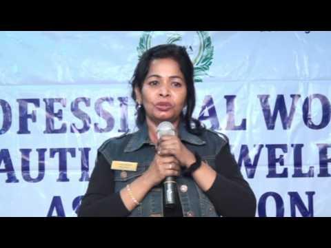 Madurai Beauticians AssociationSeminar
