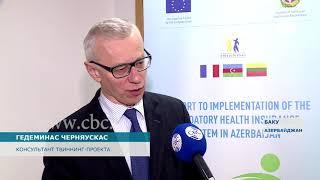 Азербайджан продовжує реалізацію спільних з ЄС проектів
