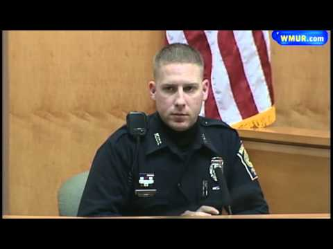 Raw Video: Dan Doherty crossexamined in trial of his alleged shooter