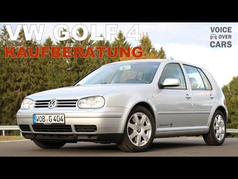 VW Golf 4 | Kaufberatung | Geschichte | Tuning | Fahrbericht | Voice over Cars Classic
