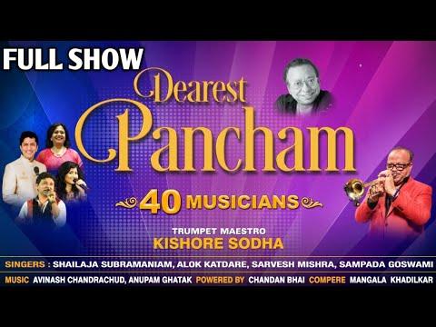 Download FULL SHOW   DEAREST PANCHAM 2019   40 MUSICIANS   SIDDHARTH ENTERTAINERS
