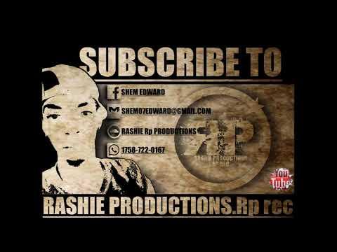 Gio Movay - Problem X Rashie ( Rode Rage Riddim )SLU 2018 soca Prod Rp rec