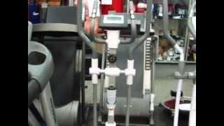 Эллиптические тренажеры на Просвещения 87(Эллиптический тренажер является одним из самых безопасных тренажеров - упражнения на нем не носят ударный..., 2012-10-28T13:40:30.000Z)