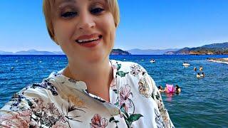 Вместо школы отдых в Турции 2020 Осень в Турции отели дешевеют Номер начал разваливаться