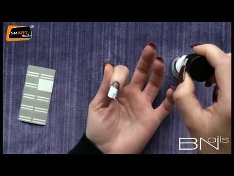 Neue Nailart Revolution- Stencil Vorlagen - nur bei B-Nails erhaltlich