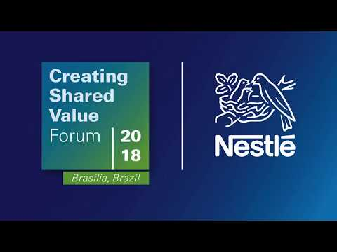 nestle tries for an all for one global Nestlé's 2007 creating shared value report – still lacking  nestlé's attempt to cover the huge scope of its global  where nestlé tries to make its.