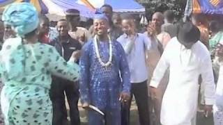 Traditional Igbo Wedding of Onwutalobi Anthony-Claret and Naomi Anulika (Codewit)2 Thumbnail