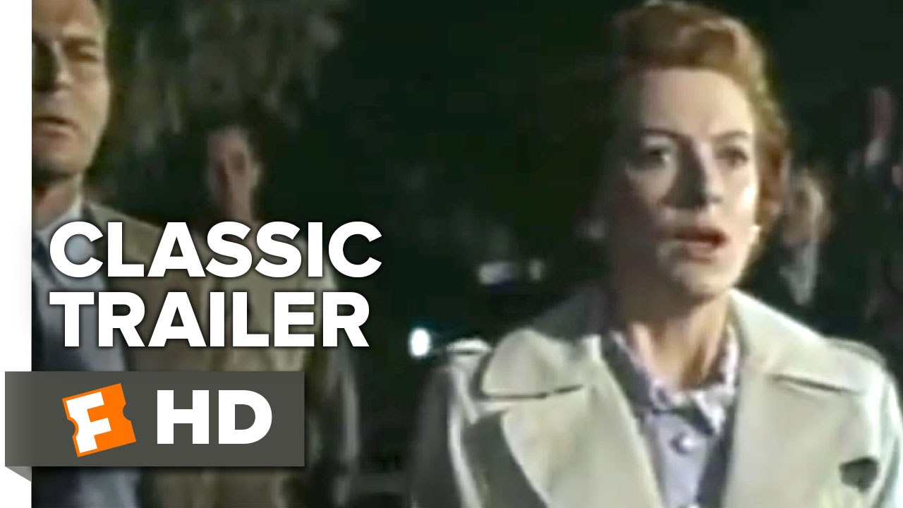Tea and Sympathy (1956) Official Trailer - Deborah Kerr Movie