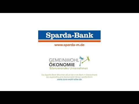 Sparda-Bank München - Kinospot Cosmic Cine Filmfestival