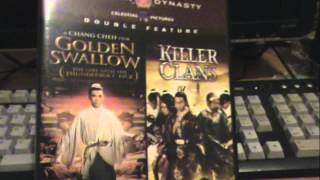 September '12 Movie Run [Korea, Shaw Brothers, & Miike]