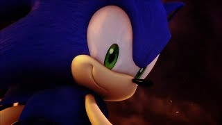 Sonic the Hedgehog (2006) [Sonic] (No Commentary)