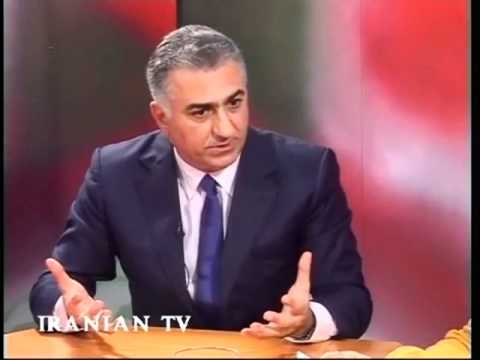 Interview with Prince Reza Pahlavi in Berlin